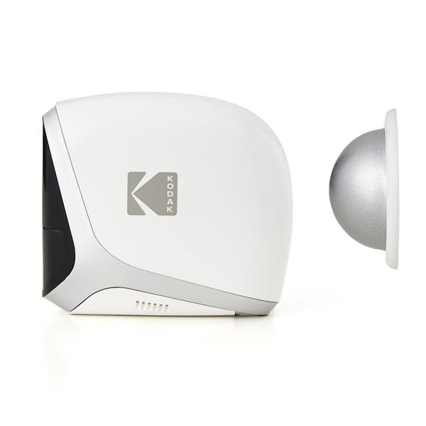 Câmara Wi-Fi Kodak W101