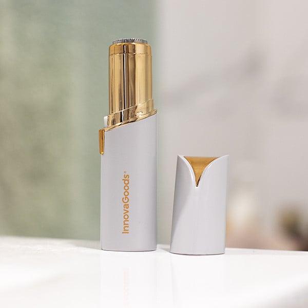 Depiladora Facial Estilo Soft Touch