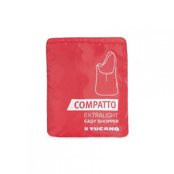 Bolsa de Viaje Compact Tucano Rojo