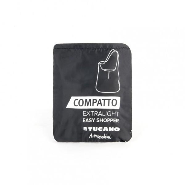 Bolsa de Viaje Compact Tucano POP Negro