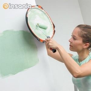 Tabuleiro Antiderrames para Pintar