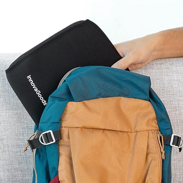 Capa para Tablet com Organizador de Acessórios Flexi Case