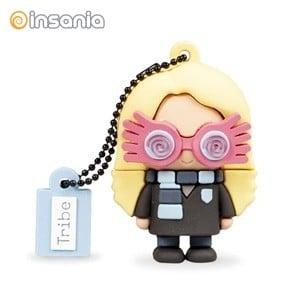 Tribe Pen Drive Harry Potter Luna Lovegood 16GB