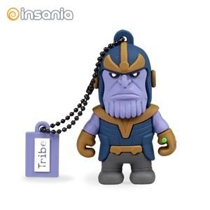 Tribe Pen Drive Marvel Thanos 16GB