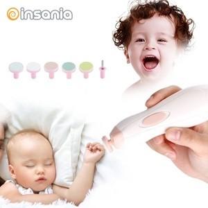Lima Elétrica para Bebés