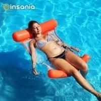 Cama Insuflável para Piscina Hammock