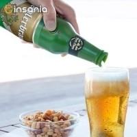 Espumador de Cerveja Ultra-sónico para Latas