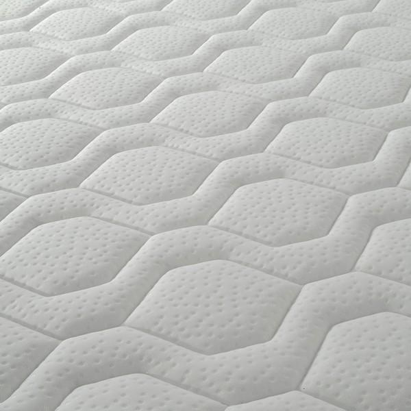Colchão Visco Tech Bluetooth Solteiro 80x190 cm