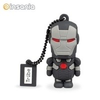 Tribe Pen Drive Marvel War Machine 16GB