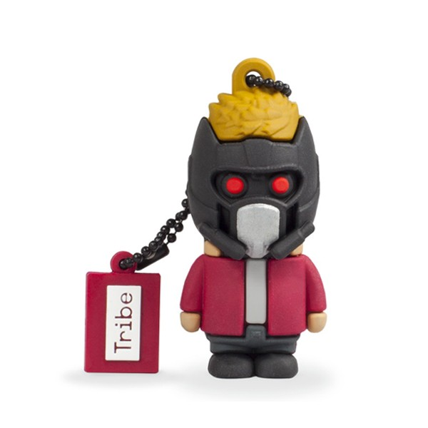 Tribe Pen Drive Marvel Star-Lord 16GB