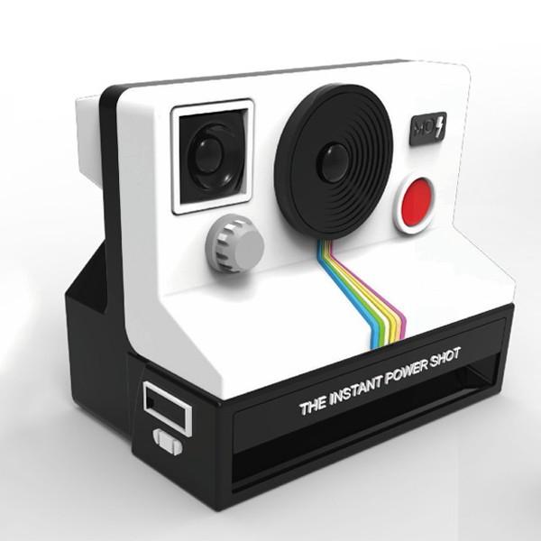 Powerbank Máquina Fotográfica Mojipower 2600mAh