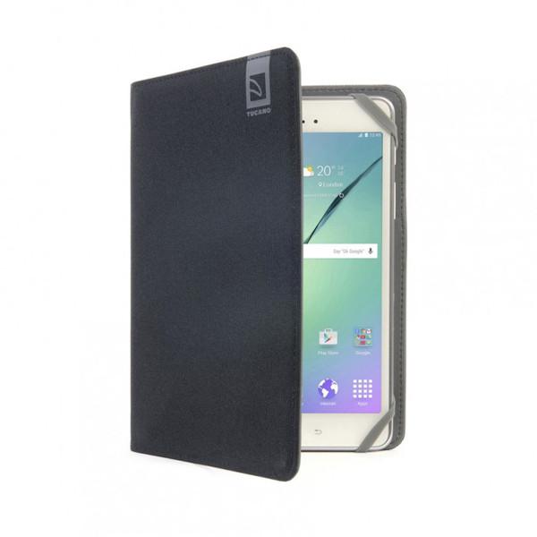 Capa Universal para Tablets Tucano Vento L Preta