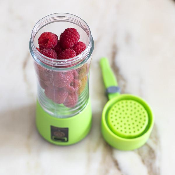 Liquidificadora de Copo Portátil Recarregável Vit-2-Go