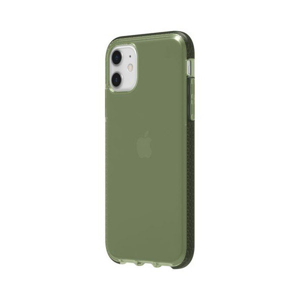 Artwizz NoCase - Carcasa transparente para iPhone 8/7 - Entregas