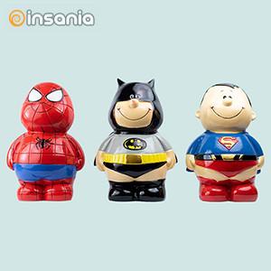 Mochila LEGO Batman 3D moldado 16